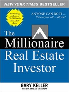 the millionaire realestate investor