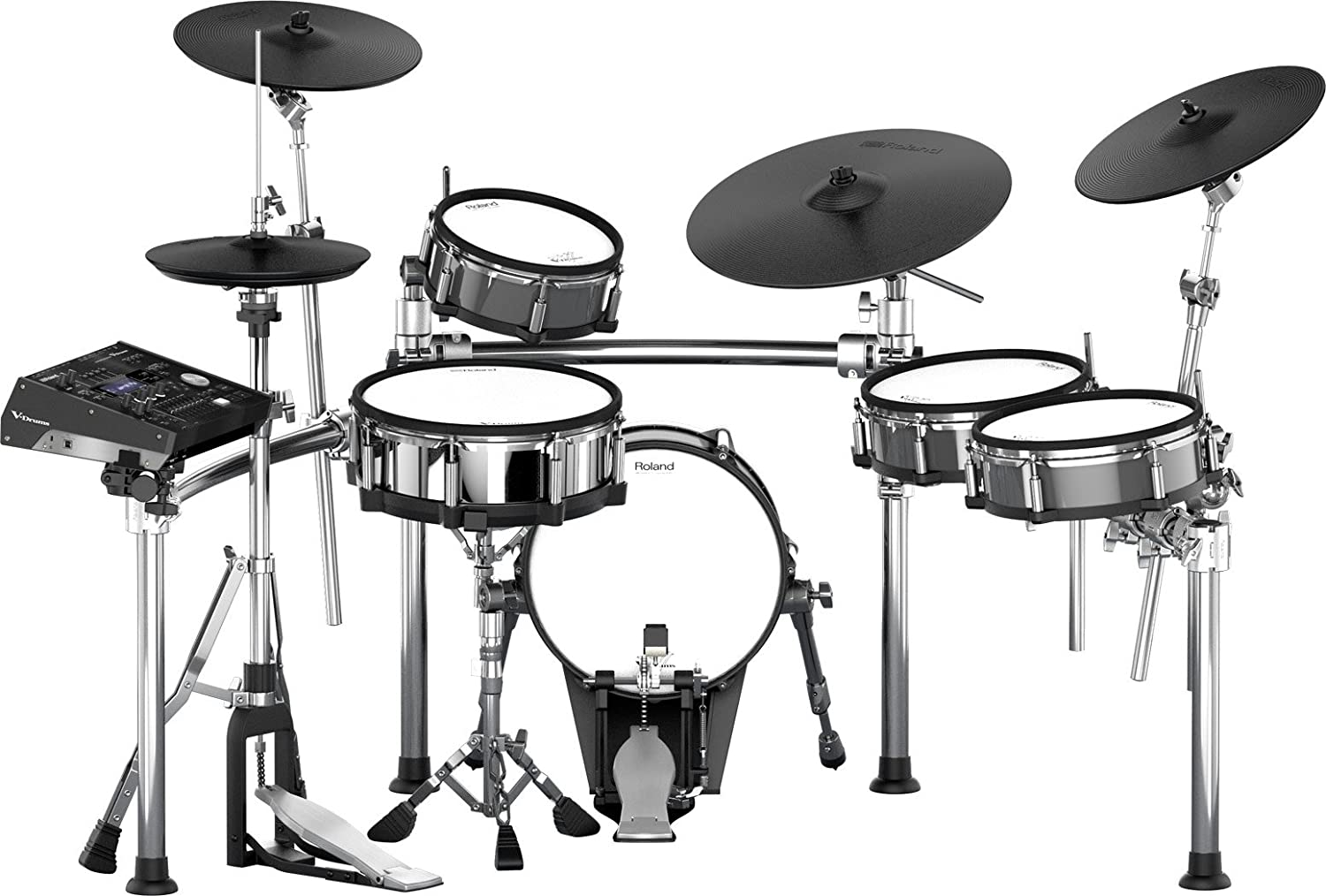 best-electric-drum-set