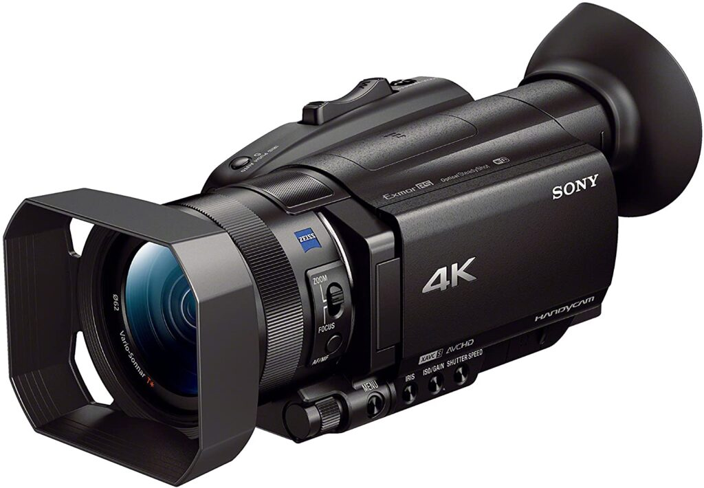 best-camcorder-for-sports