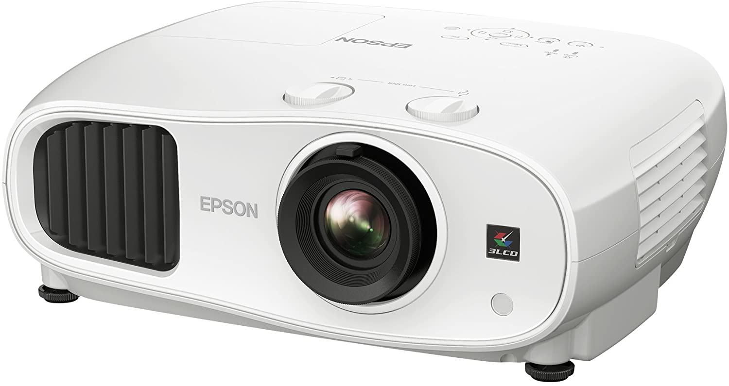 best-gaming-projector