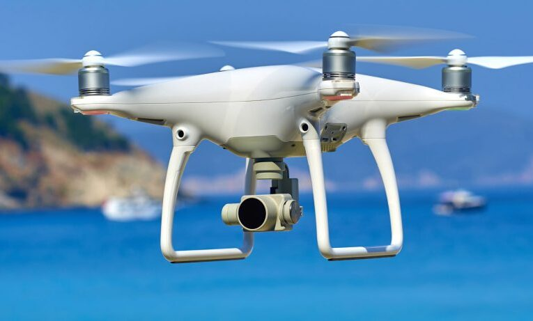 5 Best Drones With Camera Reviews – Complete Buying Guide
