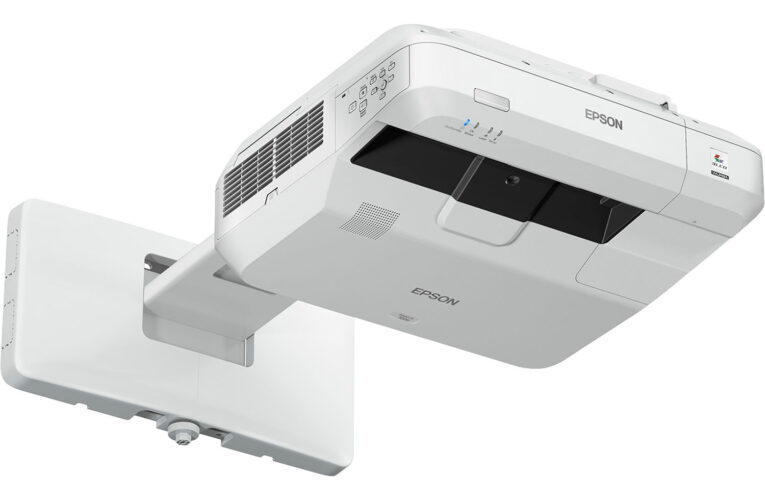 Epson Short Throw Projector Review – Expert Analysis