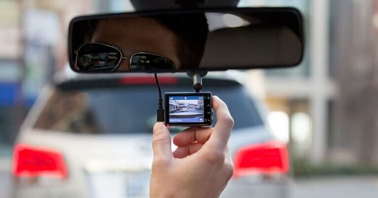 The Complete Guide & Review For 10 Best Hidden Cameras For Cars